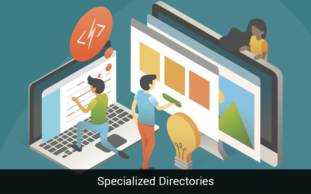 Specialized Directories