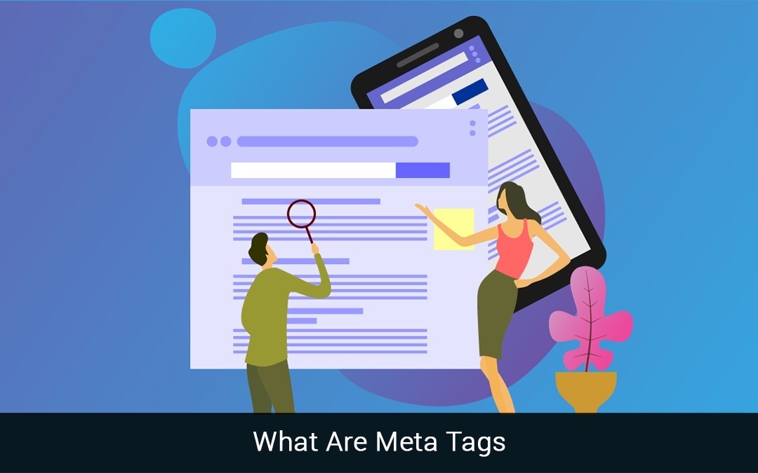 What Are Meta Tags
