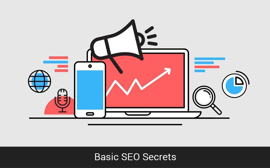 Basic SEO Secrets