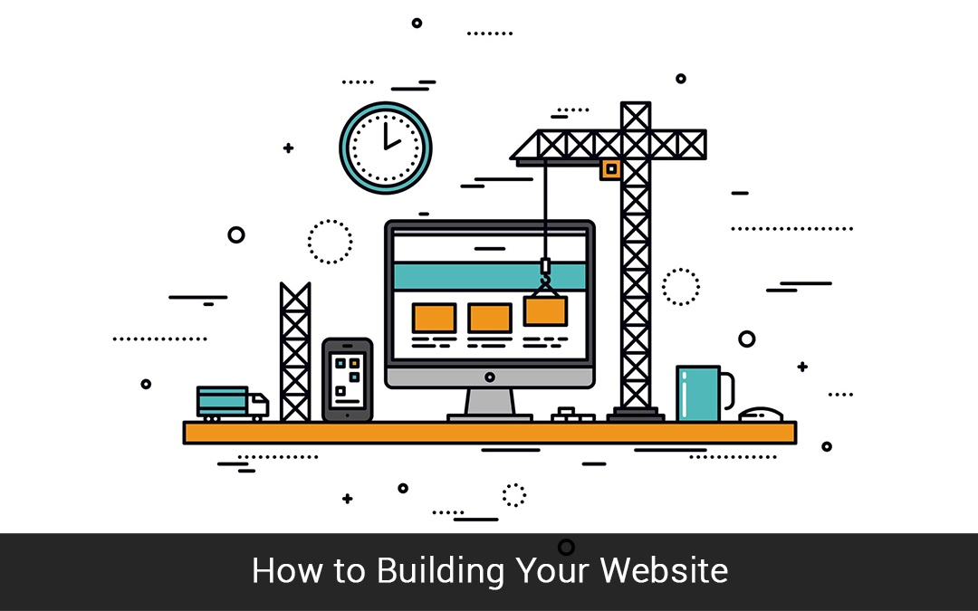 How to Building Your Website