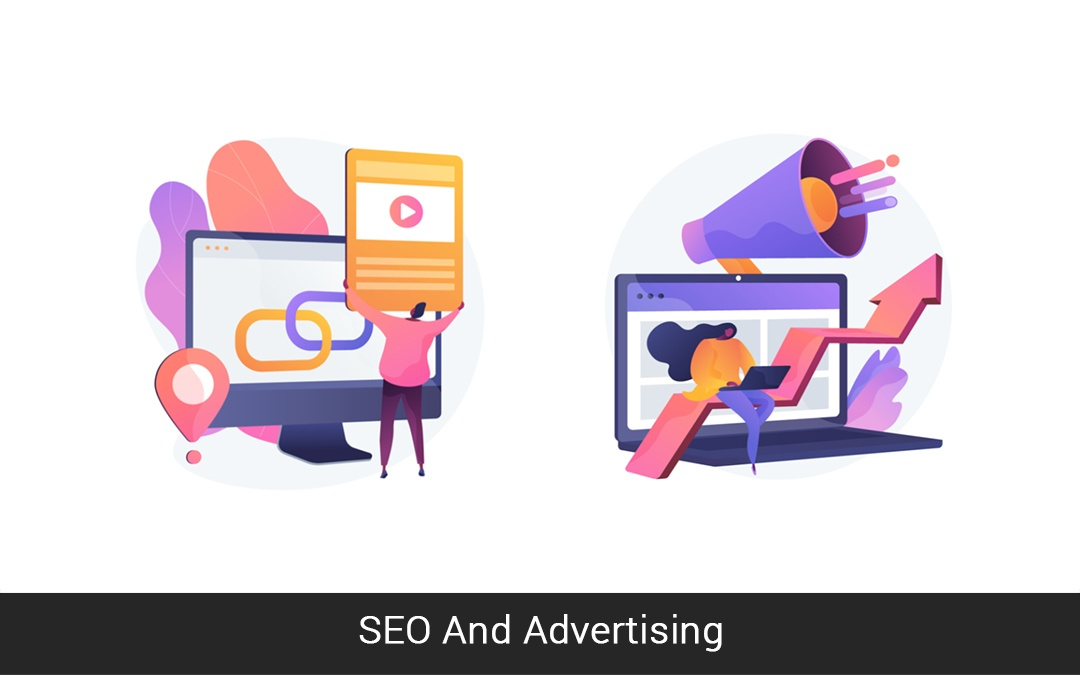 SEO And Advertising