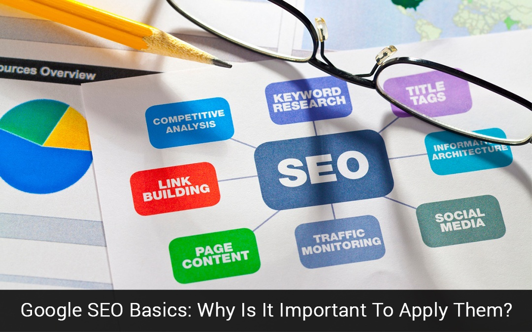 Google SEO Basics: Why Is It Important To Apply Them?