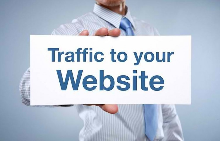 Making Sure Your Website Gets Traffic