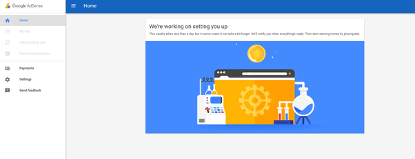 How To Check If You Are Eligible To Apply For AdSense Account