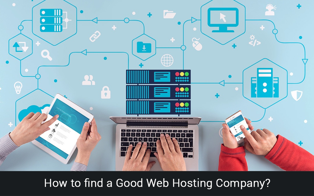 How to find a Web Hosting Company in Canada