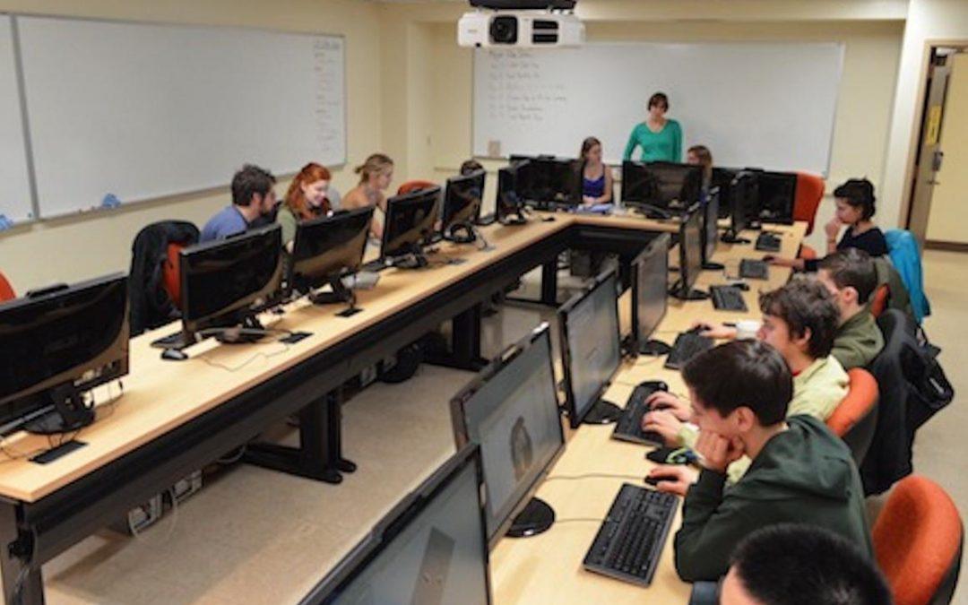Web Development Training Institutes in Canada