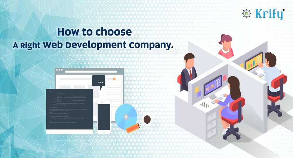 How to hire the good Web Designing Company