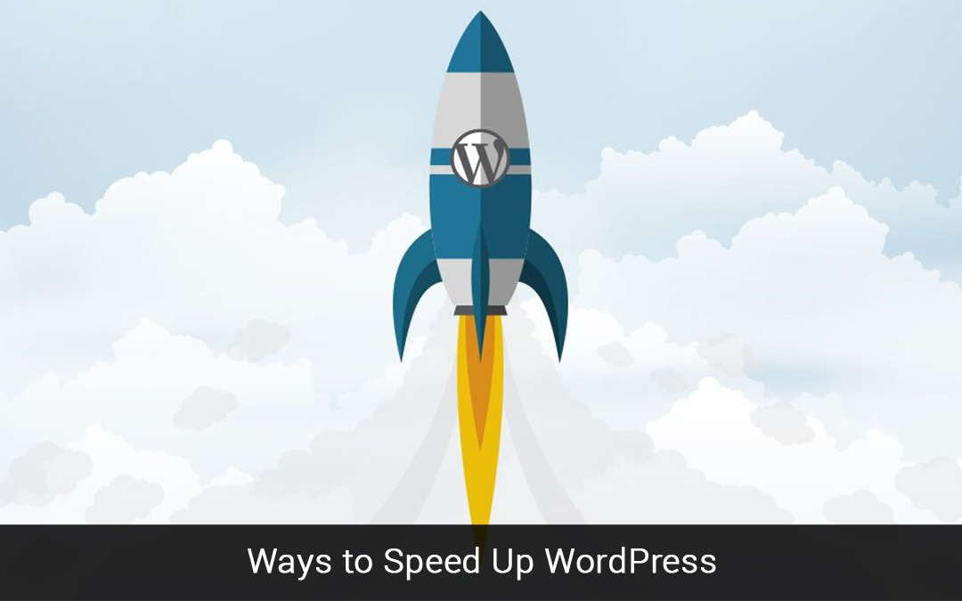 21 Ways to Speed Up WordPress
