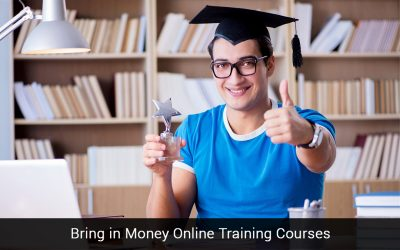 Bring in Money Online Training Courses