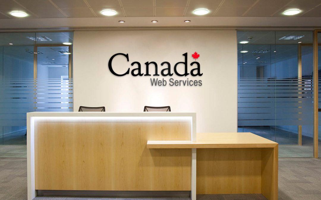 Canada Web Services