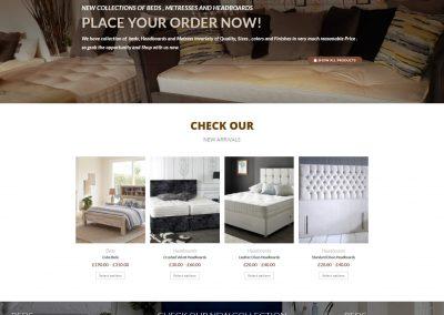 Al Noor Furnitures